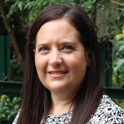 Mrs Marie Baker