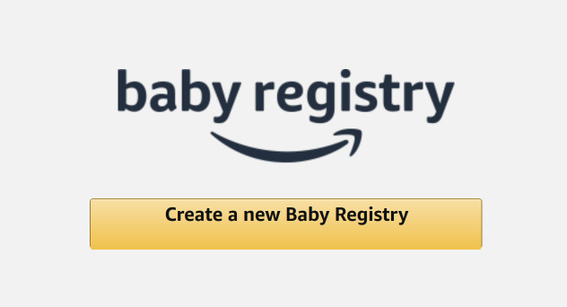 Shop registries, like those on Amazon, early