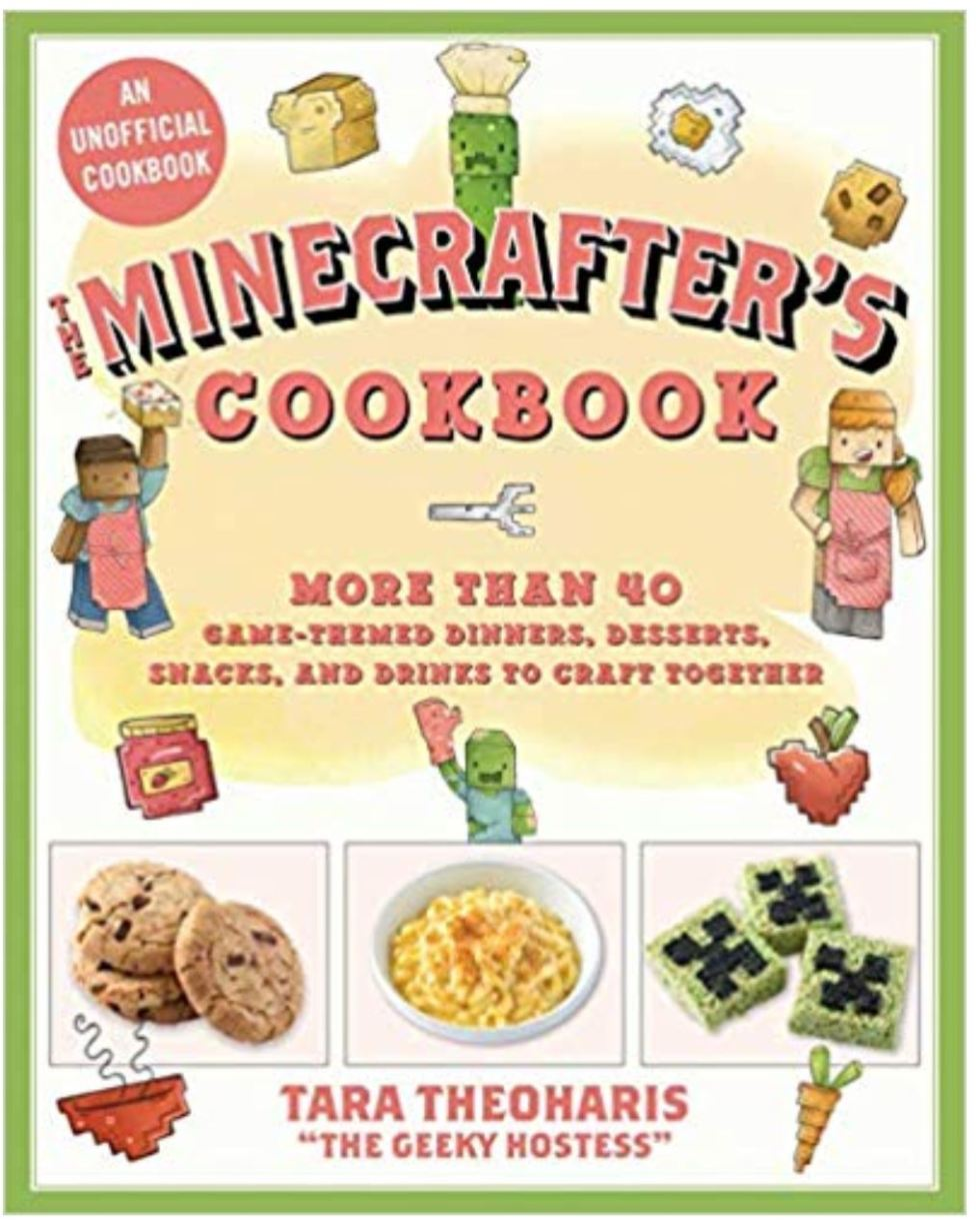 Minecrafters Cookbook