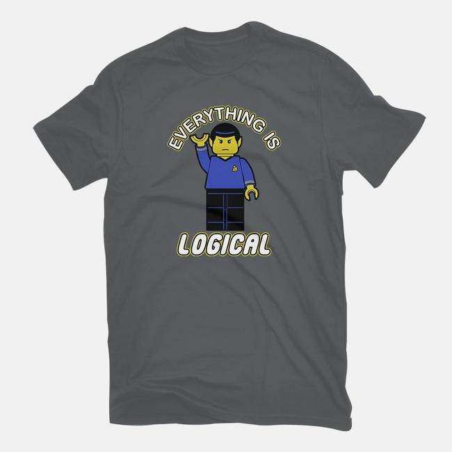 Everything Is Logical T-Shirt