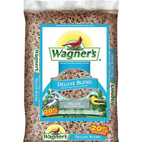 Wagners Deluxe Blend Bird Seed