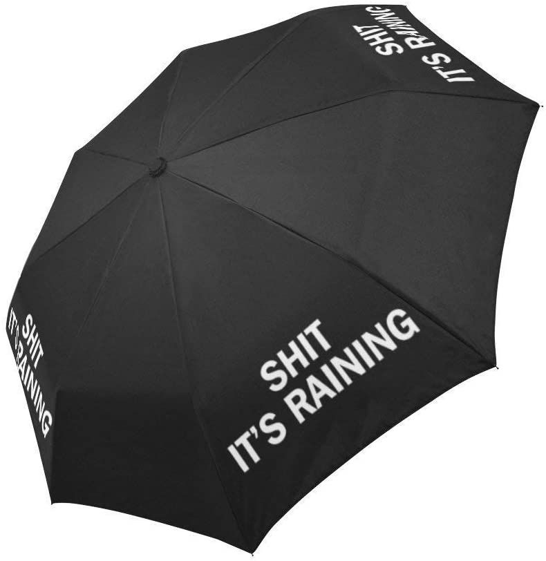 6 Fun Umbrellas for April Showers