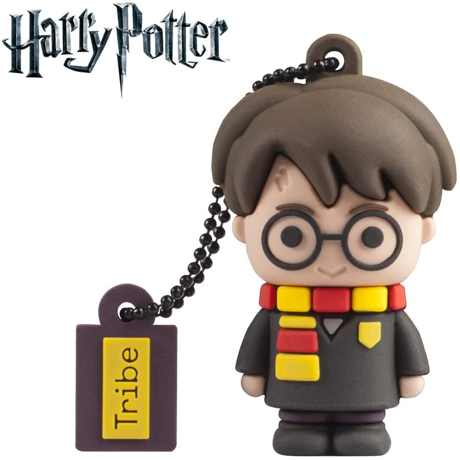 Harry Potter Thumb Drive