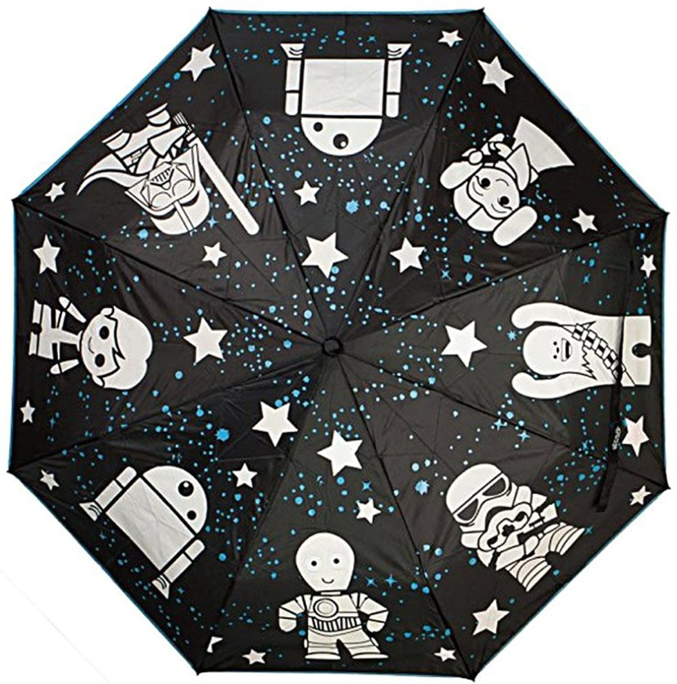 Star Wars Fun umbrella
