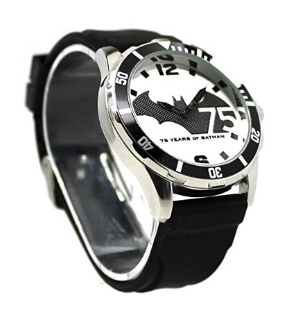 Batman 75 Years Watch