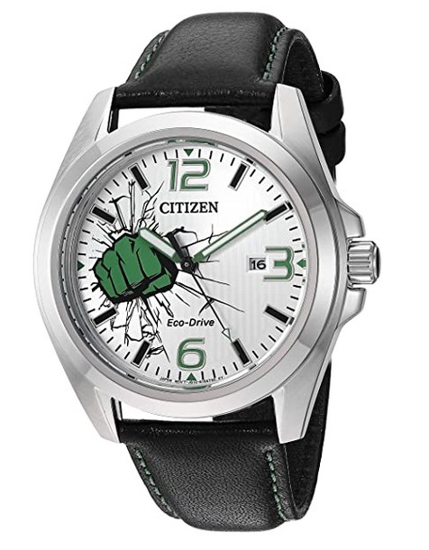 Hulk Citizen Watch