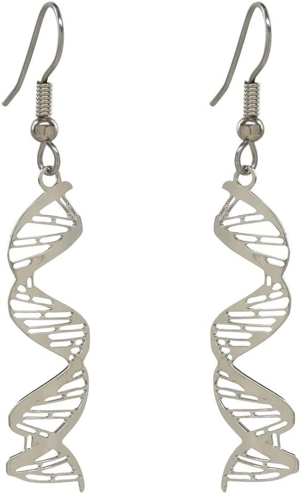 DNA Gifts Earrings