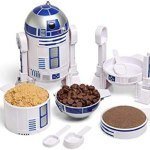 R2-D2 measuring set