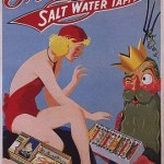 Salt Water Taffy Gifts