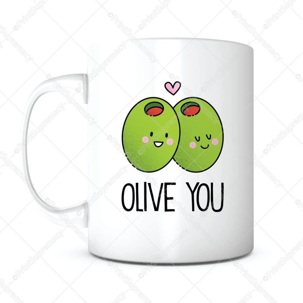 Olive Gifts