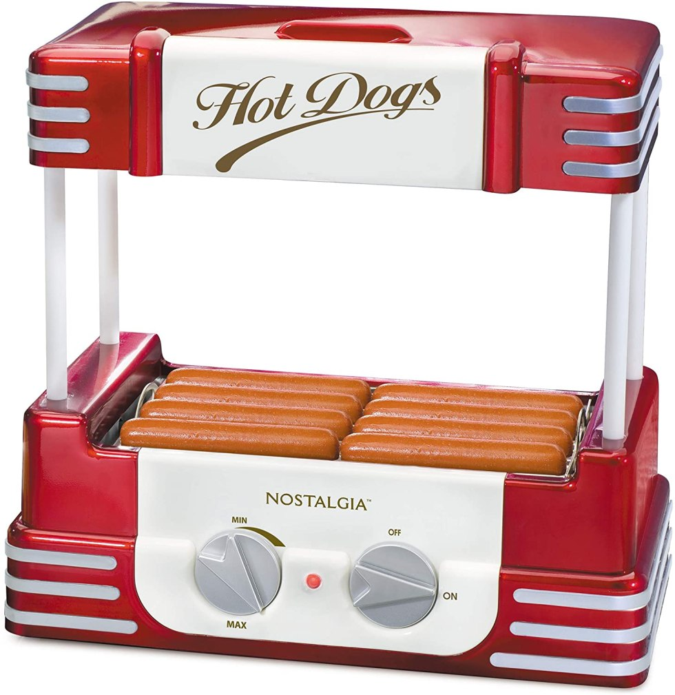 Hot Dog Roller gifts