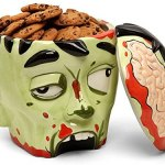 zombie cookie jar gifts