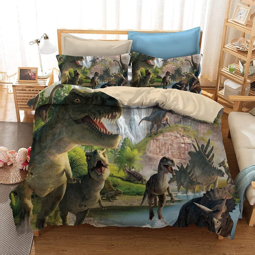 Unique bedding