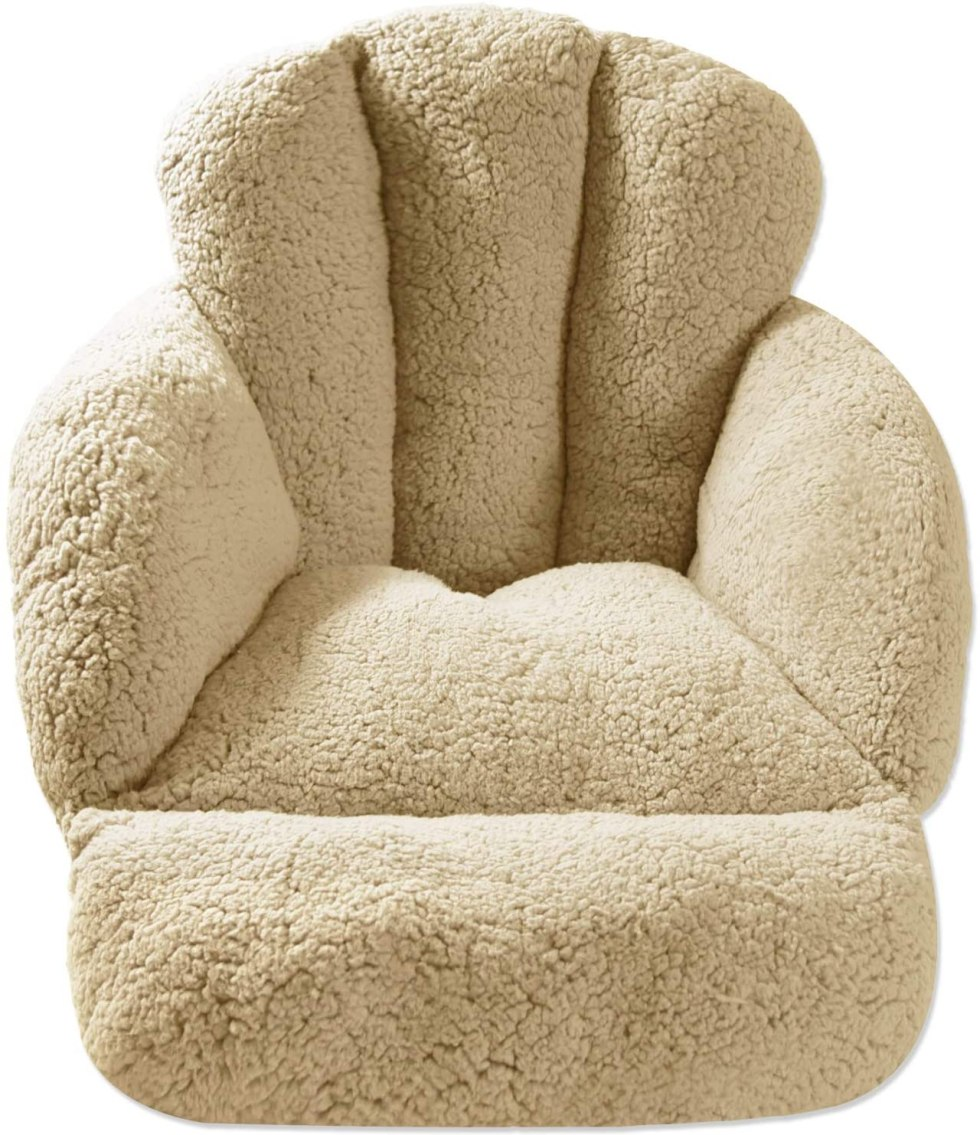 Hughapy chair cushion