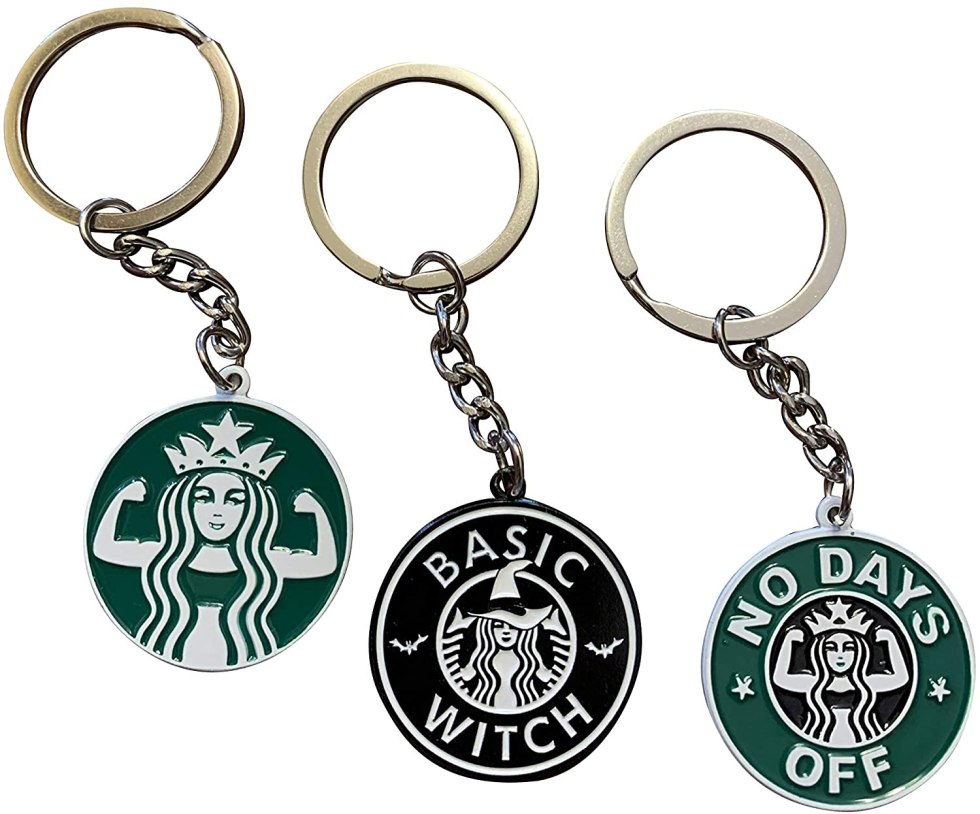 Starbucks Themed Gifts