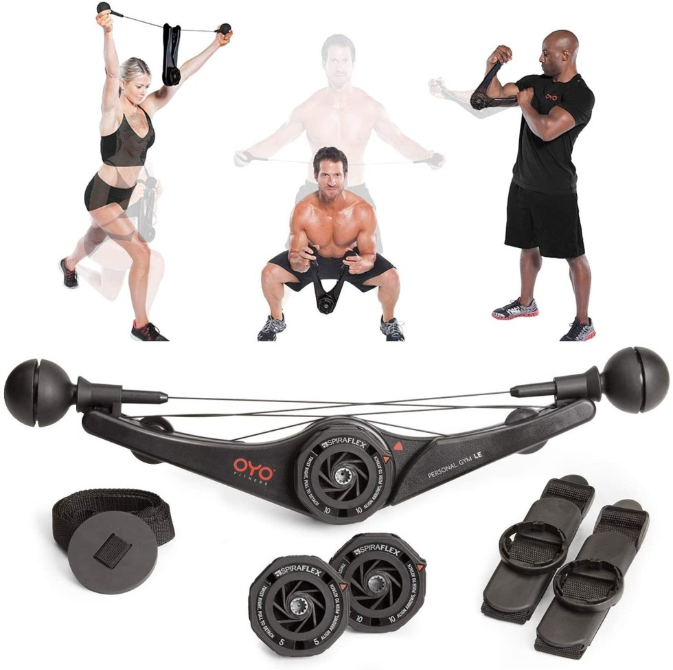 personal gym gifts