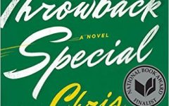 novel, national book award finalist