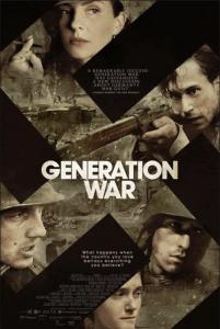 Generation War: the Germany anti-Epic