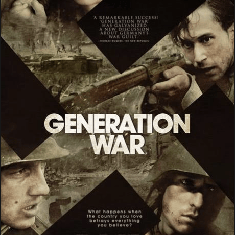 Generation War: the Germany anti-Epic
