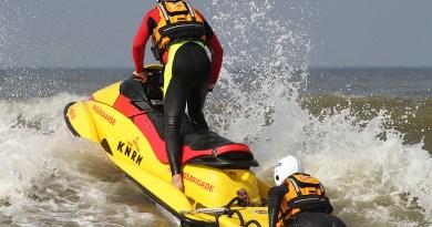 De Wassenaarse Reddingsbrigade zoekt lifeguards
