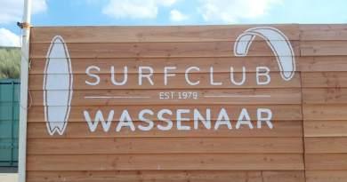 Surfclub wassenaar