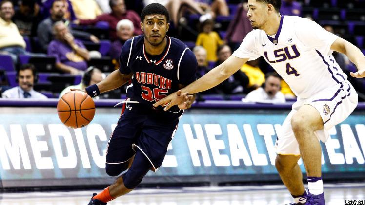NCAA Basketball_ Auburn at Louisiana State_190037