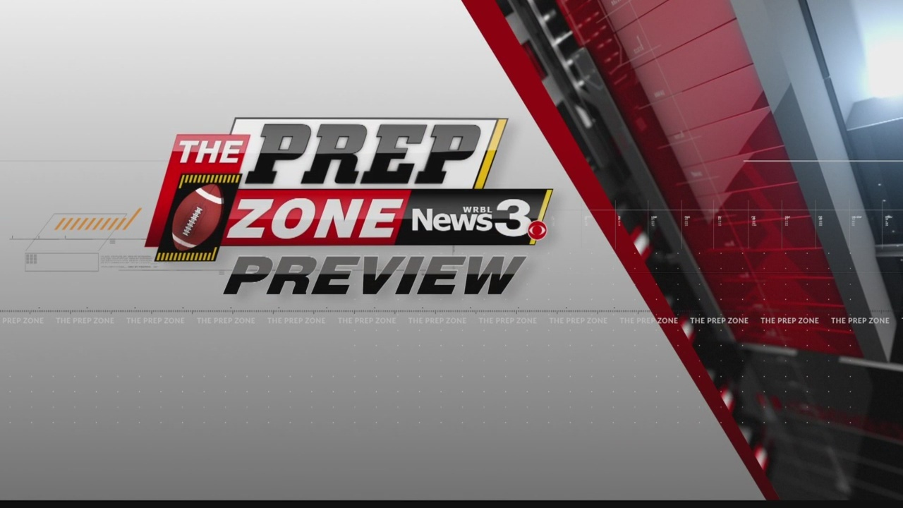 News 3 PrepZone Preview: Week 2