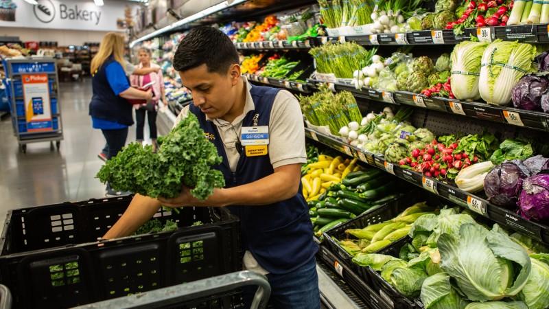 LaGrange one of 18 cities where Walmart will invest $104