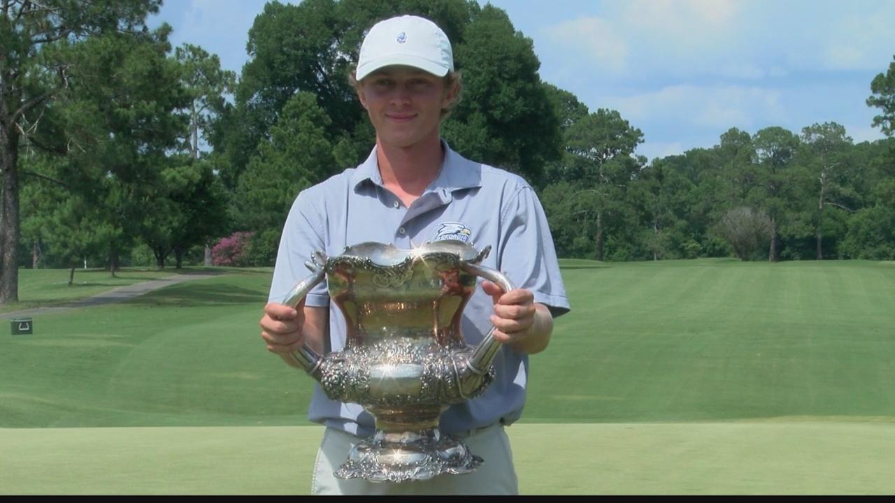 Ben Carr wins 90th Southeastern Amateur