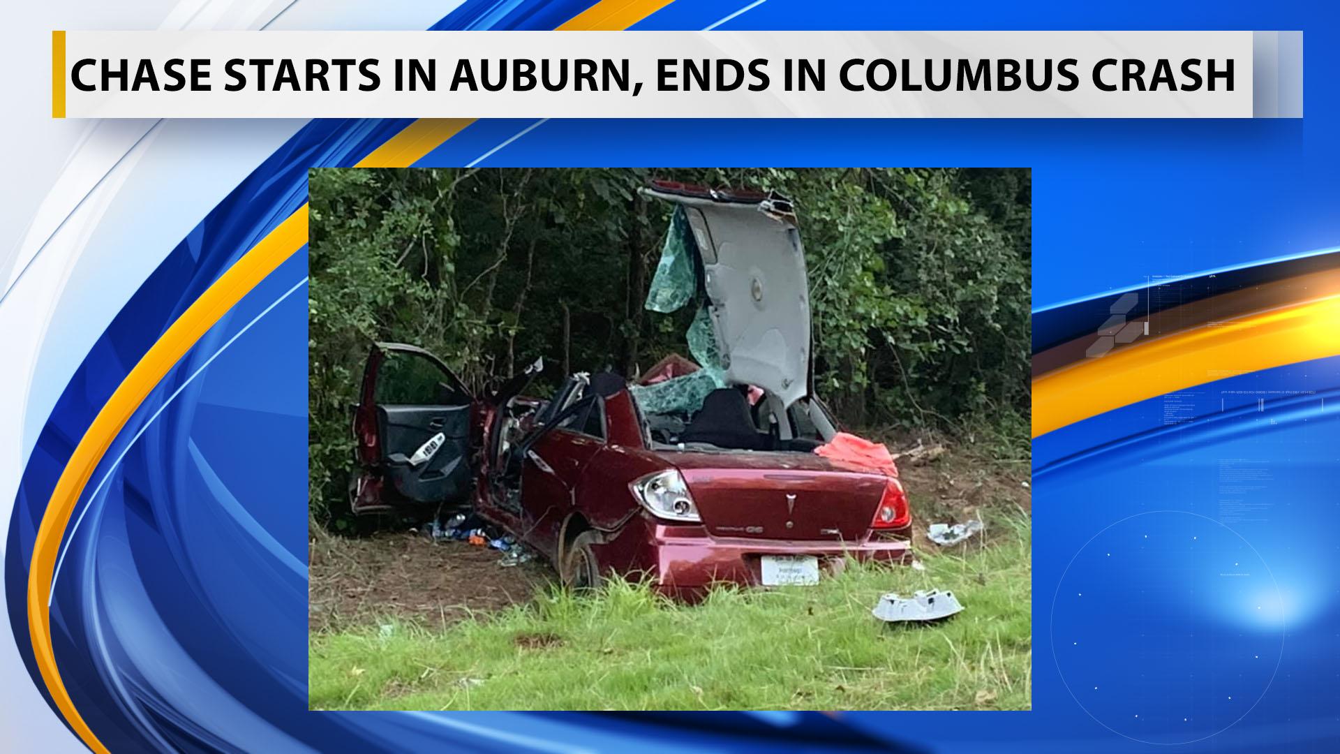 crashed car river road chase 6-13_1560535598059.jpg.jpg