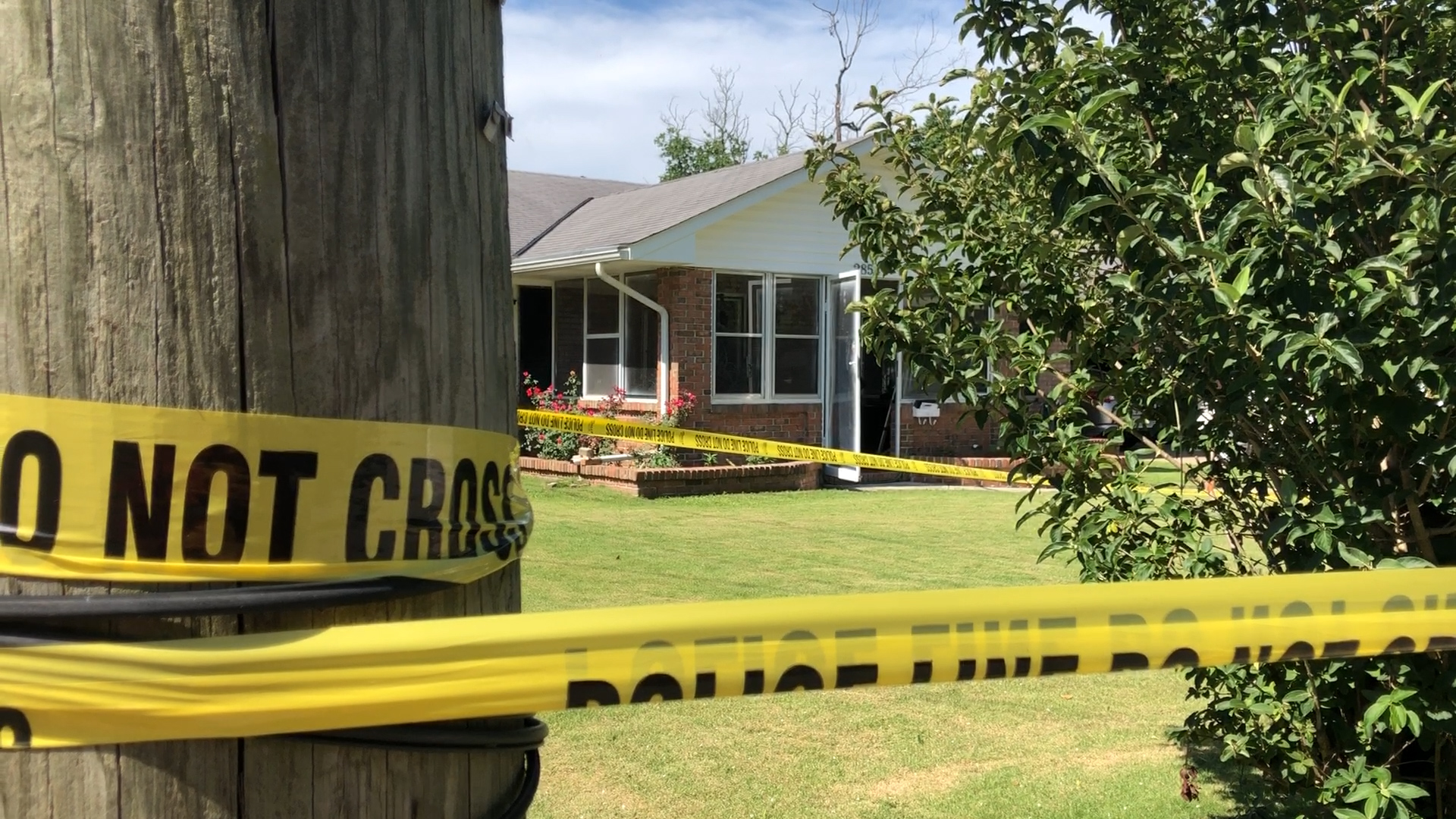 Americus Area Deaths >> Columbus Police Investigate Death On Luckie St Wrbl