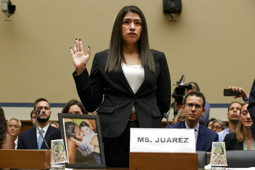 Yazmin Juárez, Mariee Juárez
