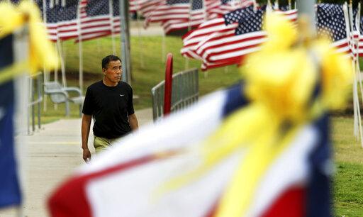 Records: West Texas gunman has 'suicidal tendencies' in 2001