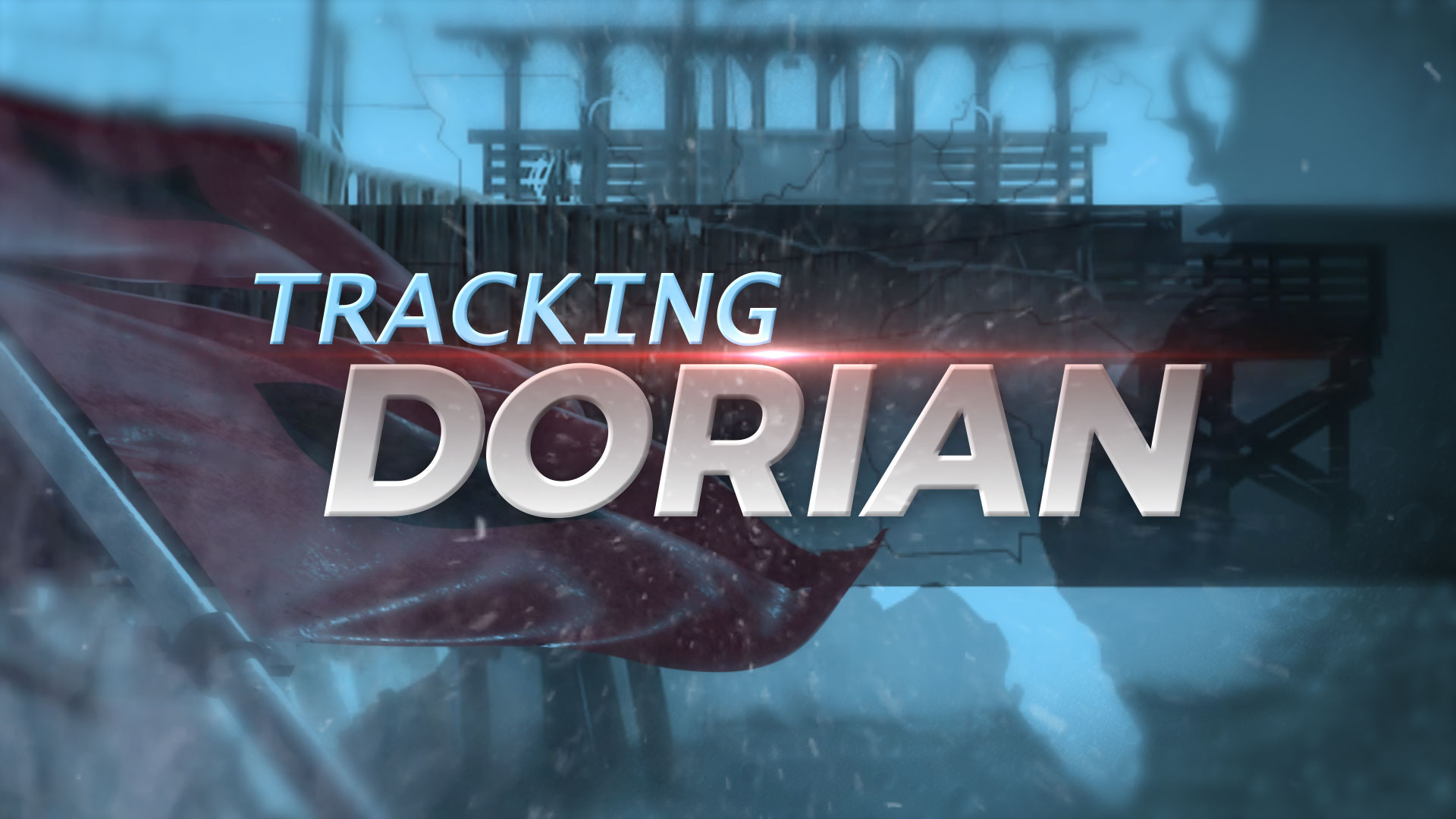Watch Live Dorian Updates: Tracking the Tropics | WRBL