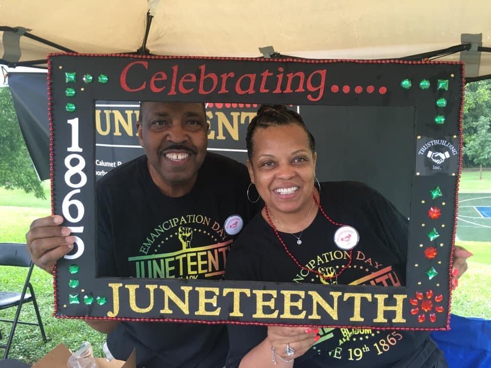 LaGrange Juneteeth Celebration