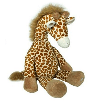 Gentle Giraffe Sound Machine