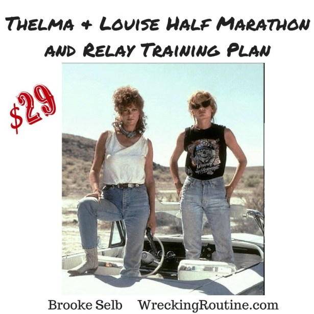 Thelma & Louise Pricing