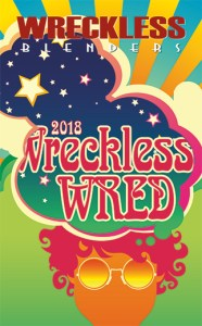 2018 Wreckless Wred