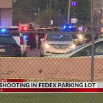 One dead, two detained after shooting on FedEx parking lot in Memphis 💥😭😭💥