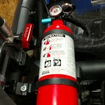 Installation | Assault Industries Quick Release Fire Extinguisher Kit | Polaris Can-Am Tekton Yamaha