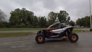 Jeff's 2019 Can-Am X3 XRS