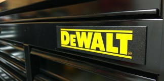 USA Made DEWALT 52-inch 9-Drawer Tool Cabinet & 8-Drawer Chest Review | DWST25294 & DWST25182