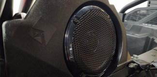 Polaris RZR Pro XP Rockford Fosgate Stage 4 Audio Upgrade Installation & Tips | Ride Command Radio