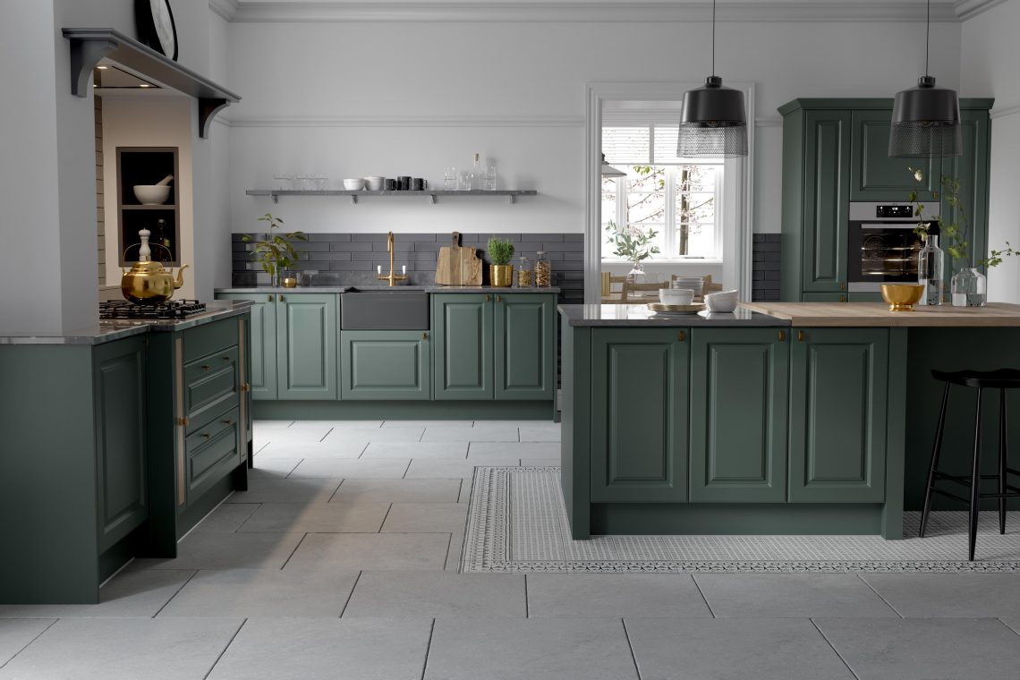 keep cosy this autumn amp follow these 5 kitchen trends on 91 Comfortable Kitchen Design Tips 2020 id=22467