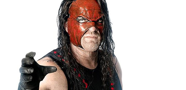 Kane Talks About Shane McMahon vs  The Undertaker – WrestleFix