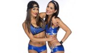 The Bella Twins To Be Inducted Into The WWE Hall Of Fame