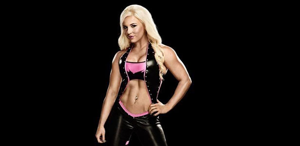 Dana Brooke's Private Photos Leaked Online