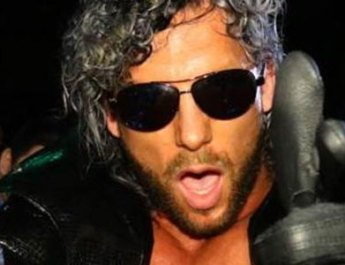 Kenny Omega Addresses NXT Fans, Will Ospreay Chimes In