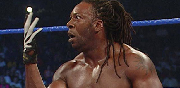 Booker T Calls Out Dave Meltzer, Talks Criticism Over Harlem Heat and Torrie Wilson's HOF Induction