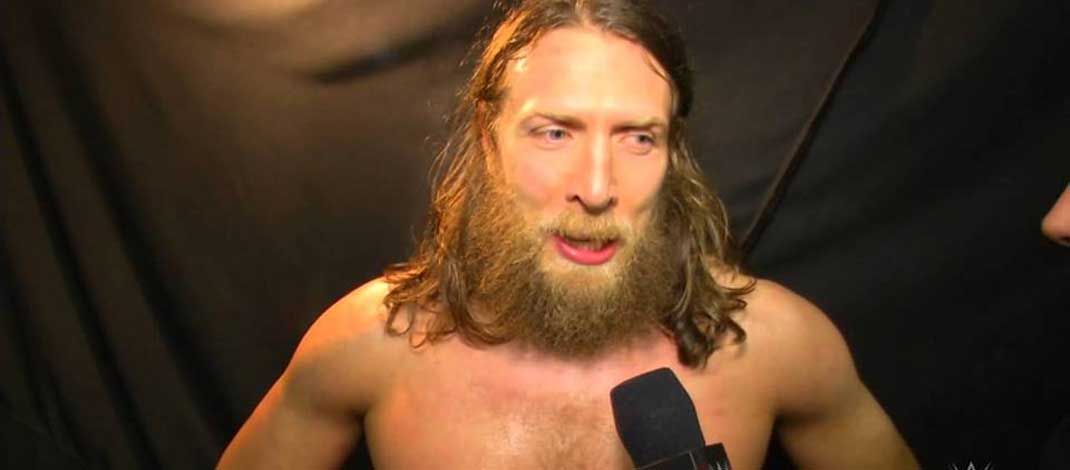 Daniel Bryan Reveals His Plans If WWE Didn't Clear Him
